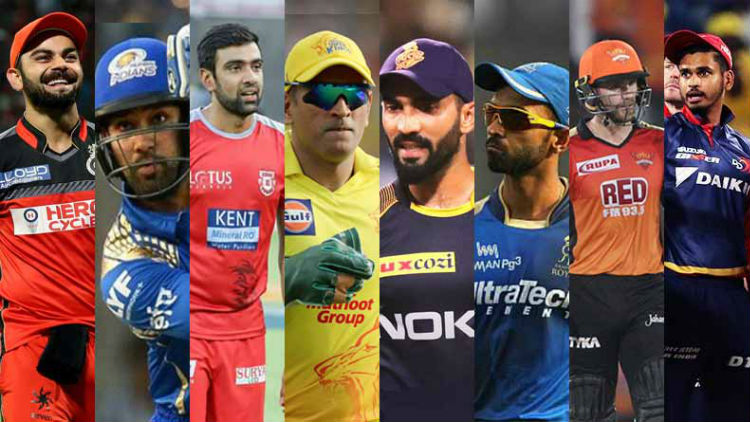 Top 10 Highest Paid Cricketers In The World Updated 2019