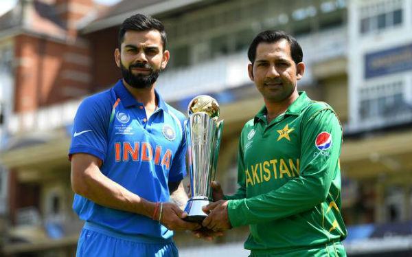 India Vs Pakistan - Cricket