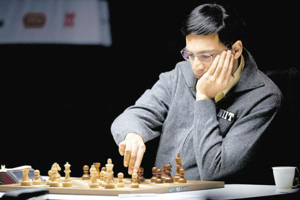 Indian Chess