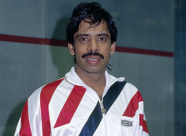 Best Squash Player of All Time
