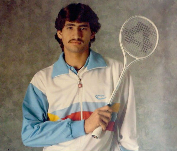 Best Squash Players of All Time