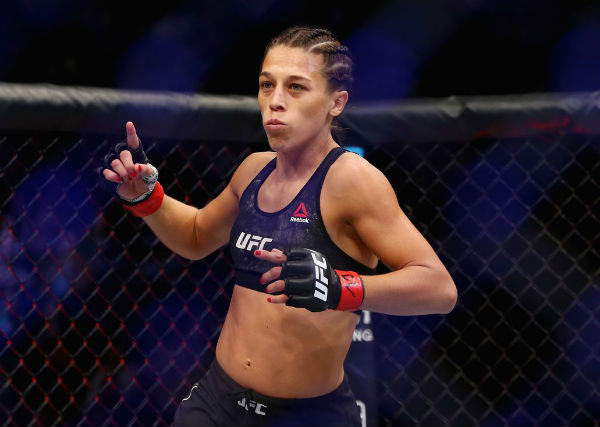 Top 10 Female MMA Athletes 2019
