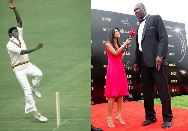 Tallest Cricketers Ever in the History of Cricket