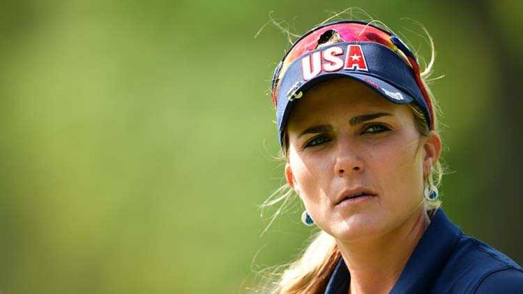 Top 10 Hottest Female Golfers   Hottest Women in Golf
