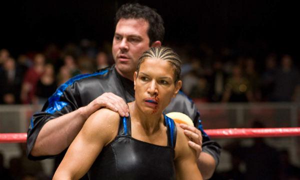 Lucia Rijker Boxer