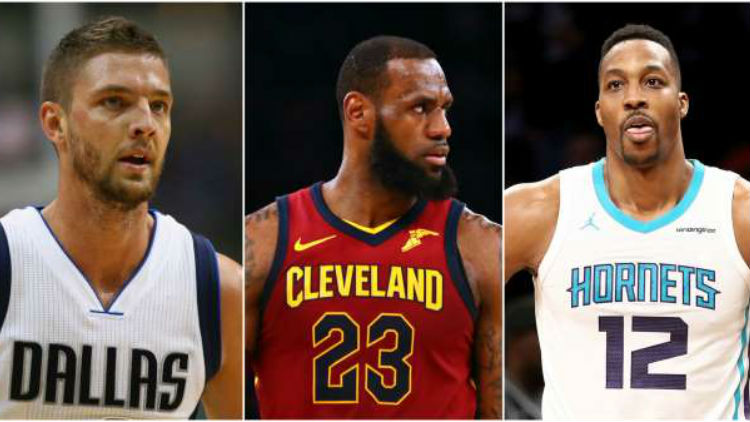 Most Handsome NBA Players 2019