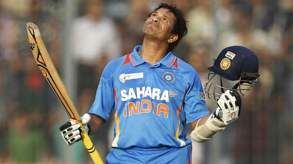 Most hundreds in History of One Day Cricket