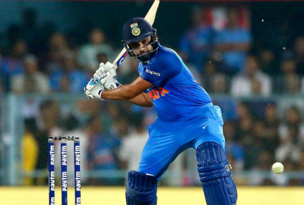Top 10 most sixes in an innings of ODI by a player