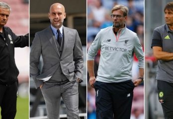 Most Successful Football Managers of All Time