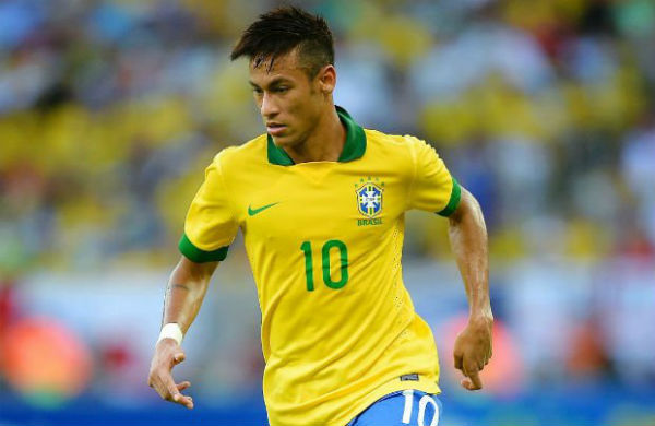 Top 10 Best Neymar Hairstyle 2020 - Sports Show
