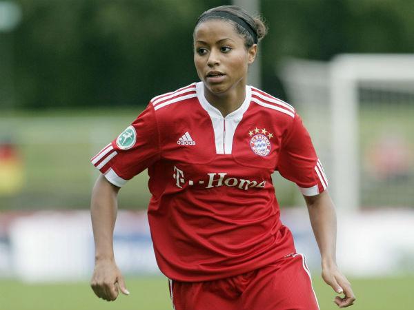 Nicole Banecki Richest Footballer