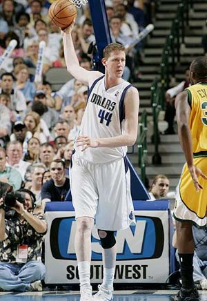 Top 10 All Time Tallest NBA Players