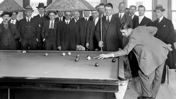 Top 10 Best Pool Players of All Time   Greatest Pool Players