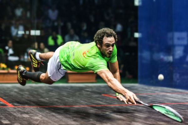 Top 10 Best Squash Players