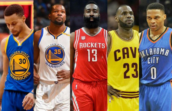 Richest NBA Players 2019