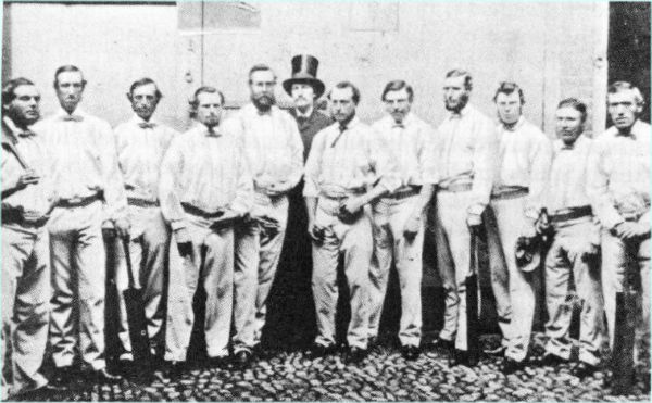 South Africa Vs England (March 1889)