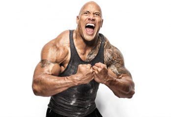 """Unknown Facts about Dwayne """"The Rock"""" Johnson"""