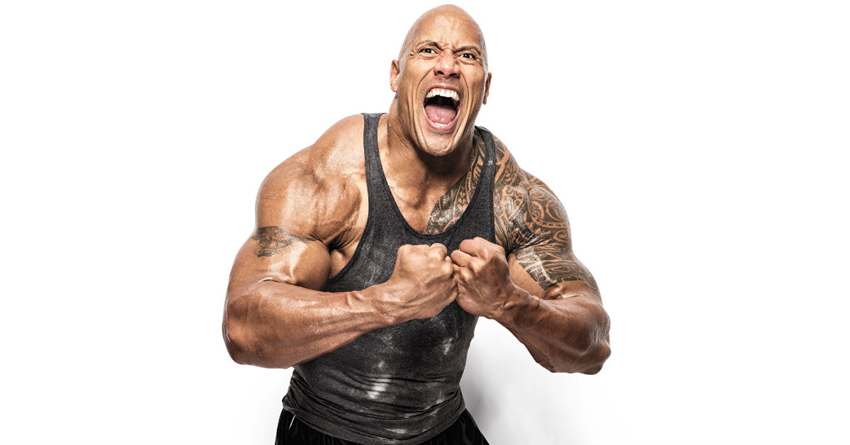 "Unknown Facts about Dwayne ""The Rock"" Johnson"
