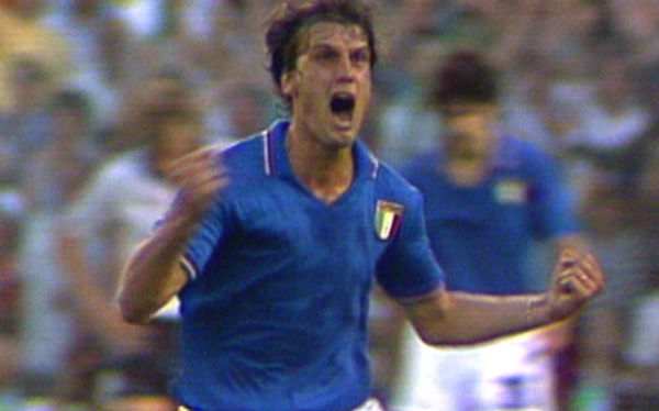 The Tardelli Cry