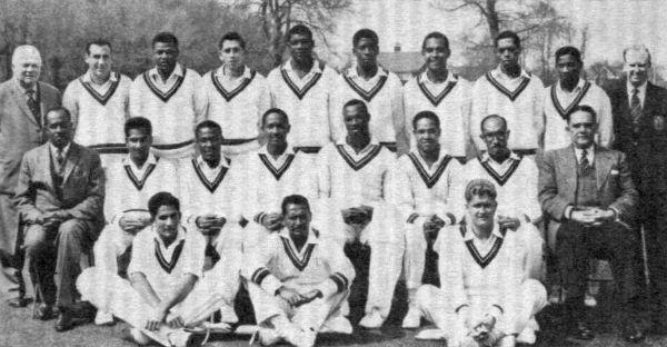 West Indies 1958