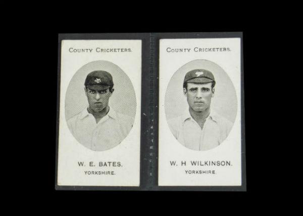 Willie Bates