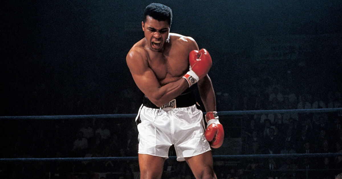 Greatest Athletes Who Are Known By Different Names