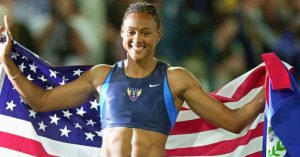 Athletes Who Lost Their Olympic Medals