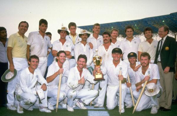 Best Cricket World Cup Matches
