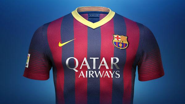 10 Richest Sponsorship Deals of Soccer