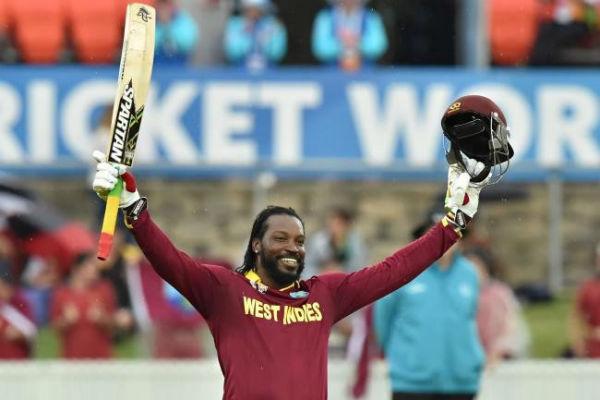 Batsmen with Most T20 sixes