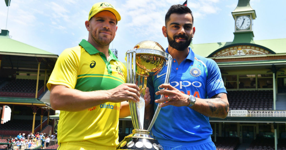 Best Cricket World Cup Matches of All Time