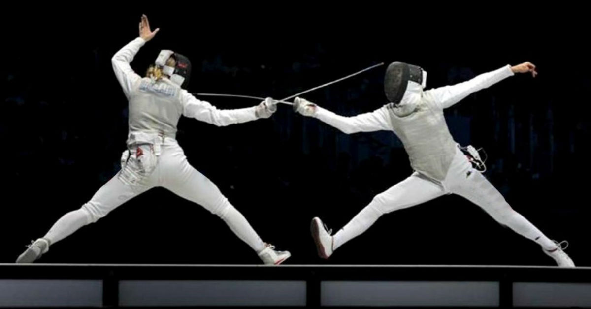 Female Fencers of All Times