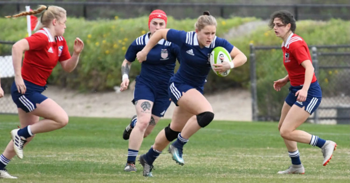 Best Female Rugby Players