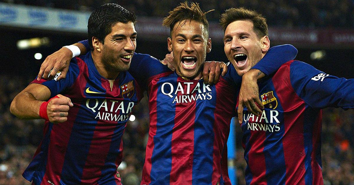 Best Football Trios