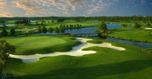 Best Golf Courses in the World