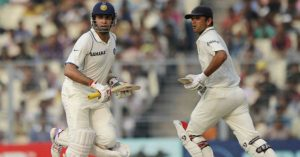 Biggest Differences between A Team's First and Second Innings