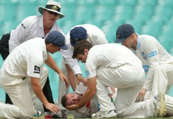Fatal Accidents In Cricket