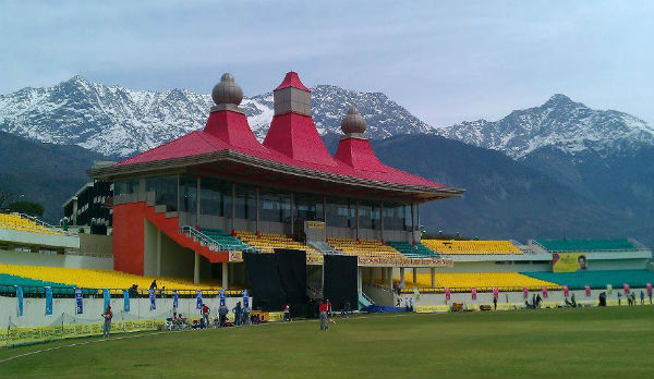 Biggest Cricket Stadiums