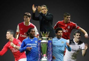English Premier League Quiz
