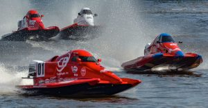 Best F1 Powerboat Racers