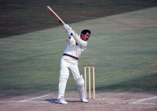 West Indian Cricketer Gary Sobers