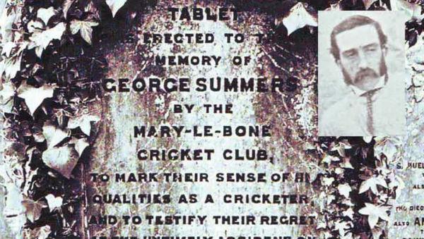 George Summers