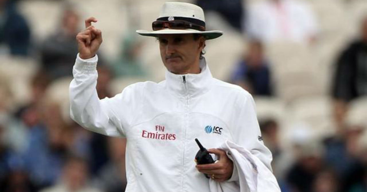 Best Cricket Umpires of All Time