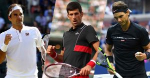 Greatest Tennis Players of All Time