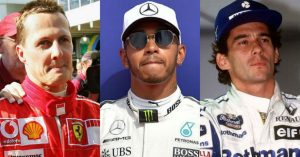 Highest Paid Race Car Drivers