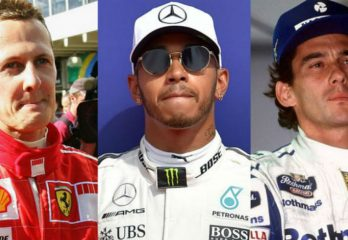 Highest Paid Race Car Drivers