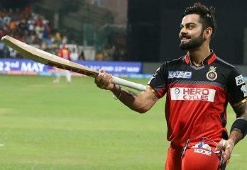 Highest T20 Runs Scorers