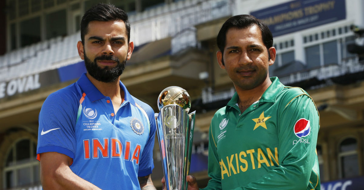 Greatest Moments In India Vs Pakistan Cricket Matches