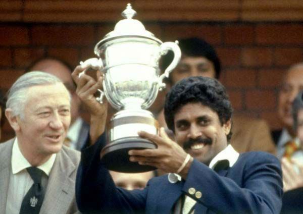 India Vs West Indies 1983 Final