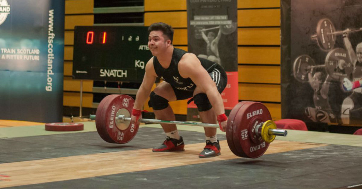 Top 10 Junior Weightlifting Champions The Exclusive List Sports Show